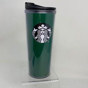 Starbucks Original Green 16oz Hot or Cold Cup